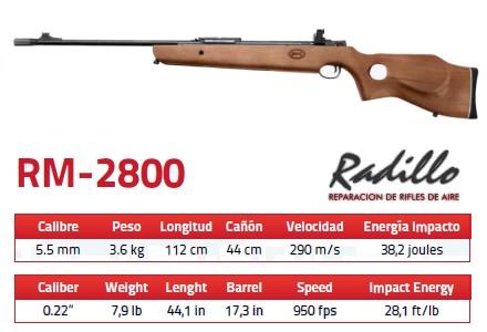 rm-2800