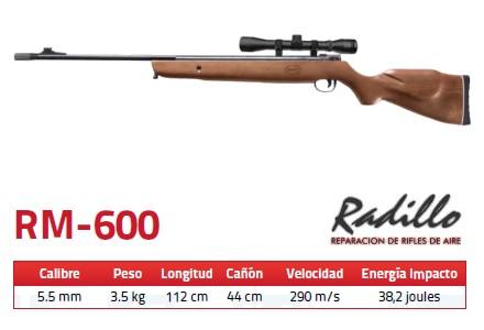 rm-600