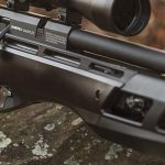 Rifles Gauntlet PCP